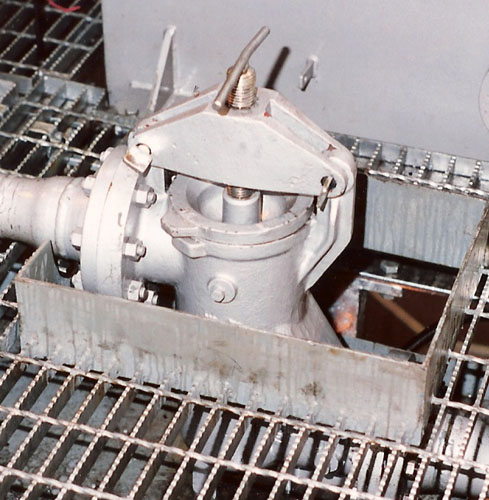 strainers simplex  fabricated 03